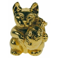 Chat Maneki Neko Amour