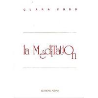 La Méditation - Clara Codd