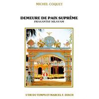 Demeure de Paix Suprême - Michel Coquet
