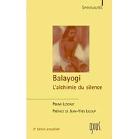 Balayogi - Poumi Lescaut