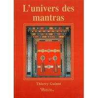 L' Univers des Mantras - Thierry Guinot