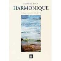 Harmonique - François Roux