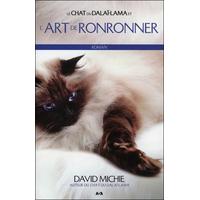 Le Chat du Dalaï-Lama et l'Art de Ronronner - David Michie