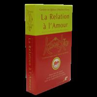 Cartes KoneKto - La Relation à l'Amour - Caroline von Bibikow