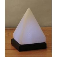 Pyramide en Cristal de Sel - Environ 300 gr