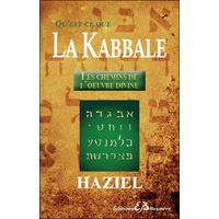 Qu'est-ce Que la Kabbale - Haziel