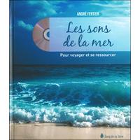 Les Sons de la Mer - André Fertier