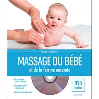 Massage du Bébé et de la Femme Enceinte - Brigitte Bernard Stacke