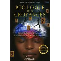 Biologie des Croyances - Bruce H. Lipton
