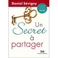 Un Secret à Partager - Daniel Sevigny