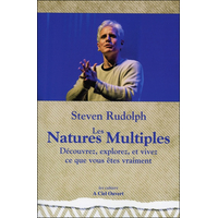 Les Natures Multiples - Steven Rudolph