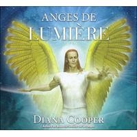 Anges de Lumière - Diana Cooper