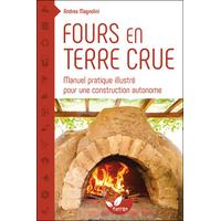 Fours en Terre Crue - Andrea Magnolini