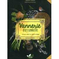 Vannerie Buissonnière - Babeth Ollivier