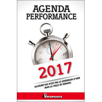 Agenda Performance 2017