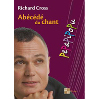 Abécédé du Chant - Richard Cross