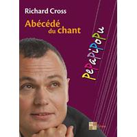 Abécédé du Chant - Richard Cross