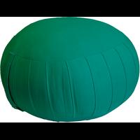 Zafu Vert - Grand Modèle
