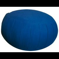 Zafu Bleu - Grand Modèle