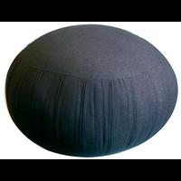 Zafu Noir - Grand Modèle