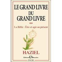 Le Grand Livre du Grand Livre T2 - Haziel