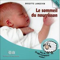 Le Sommeil du Nourrisson - Brigitte Langevin