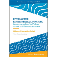Intelligence Emotionnelle & Coaching - Mohamed Nasraddine Belfali