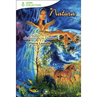 Natura ou les Secrets du Livre de la Nature - Pierre Lassalle
