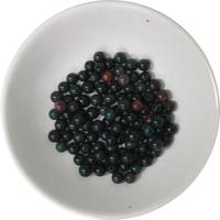 Perles Héliotrope 4 mm - Sachet de 100 Perles