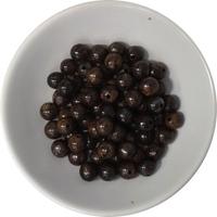 Perles Bronzite 6 mm - Sachet de 66 Perles
