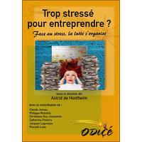 Trop Stressé Pour Entreprendre ? Astrid de Hontheim