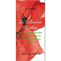 Collection Florilège - Coffret 4 volumes - Guy Fuinel