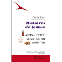 Histoires de Femme - Cécile Ellert