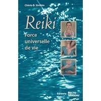 Reiki Force Universelle de Vie - Strubin
