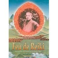 Feu du Reiki - Frank Arjava Petter