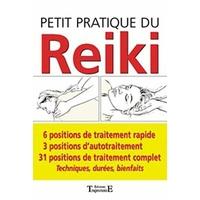 Petit Pratique du Reiki