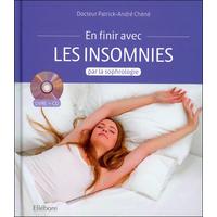 En Finir Avec les Insomnies Par la Sophrologie - Dr. Patrick-André Chéné