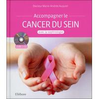 Accompagner le Cancer du Sein Avec La Sophrologie - Dr. Marie-Andrée Auquier