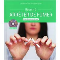 Réussir à Arrêter de Fumer Avec la Sophrologie - Dr. Marie-Andrée Auquier