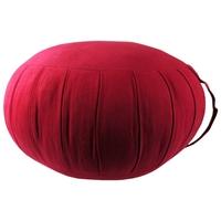 Zafu Rouge - Grand Modèle