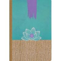 Carnet A5 - 64 Pages - Le Lotus