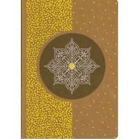 Carnet A5 - 64 Pages - Le Mandala