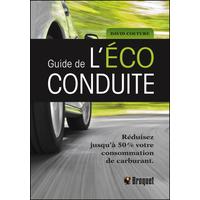 Guide de l'éco-conduite - David Couture