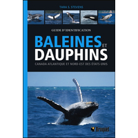 Baleines et Dauphins - Tara S. Stevens