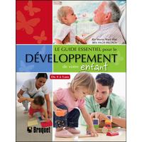 Le Guide Essentiel Pour le Développement de Votre Enfant - Martin Ward Platt