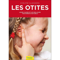 Les Otites - Evelyne Claessens