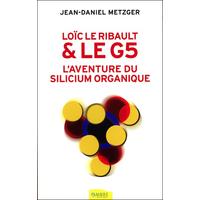 Loïc Le Ribault & le G5 - Jean-Daniel Metzger