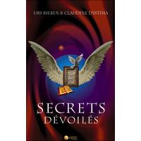 Secrets Dévoilés - Urs Rieben & Claudine d'Istisia