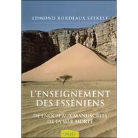 L'enseignement des Esséniens - Edmond Bordeaux Székely
