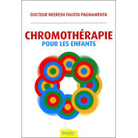 Chromothérapie Pour les Enfants - Dr. N.F Pagnamenta